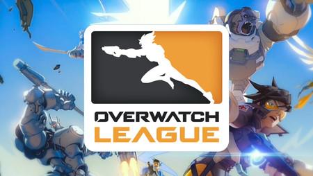 Se desvelan novedades con respecto a seis plazas de la Overwatch League
