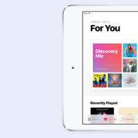 Apple está contratando a expertos en letras de canciones para mejorar Apple Music