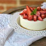 Once tartas de queso fresquitas y fáciles de hacer, porque un bocado dulce puede ser también refrescante