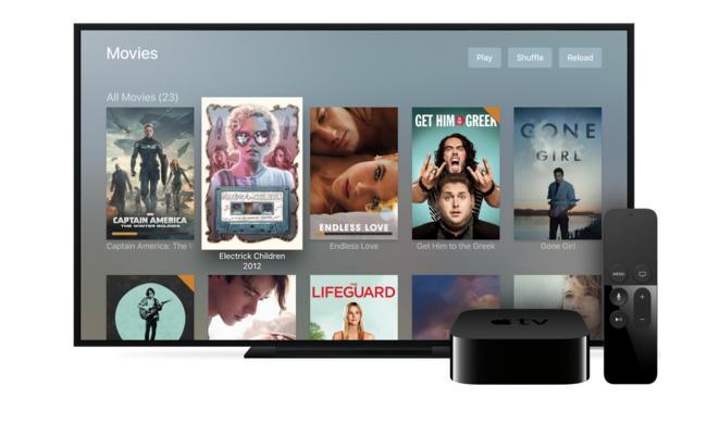 Plex actualiza su aplicación para tvOS 11 acercando la compatibilidad con contenido 4K, formato HEVC y sonido FLAC