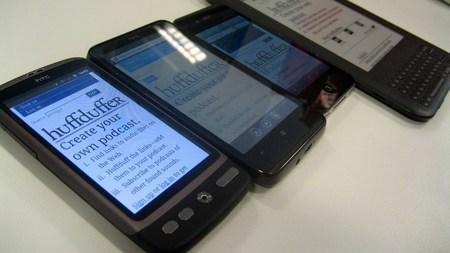 Menos de un tres por ciento de terminales móviles han sido infectados por código malicioso