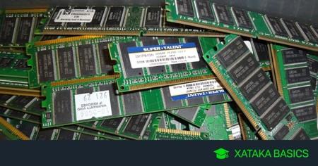 Memoria RAM: qué es, para qué sirve y cómo mirar cuánta tiene tu ordenador o móvil