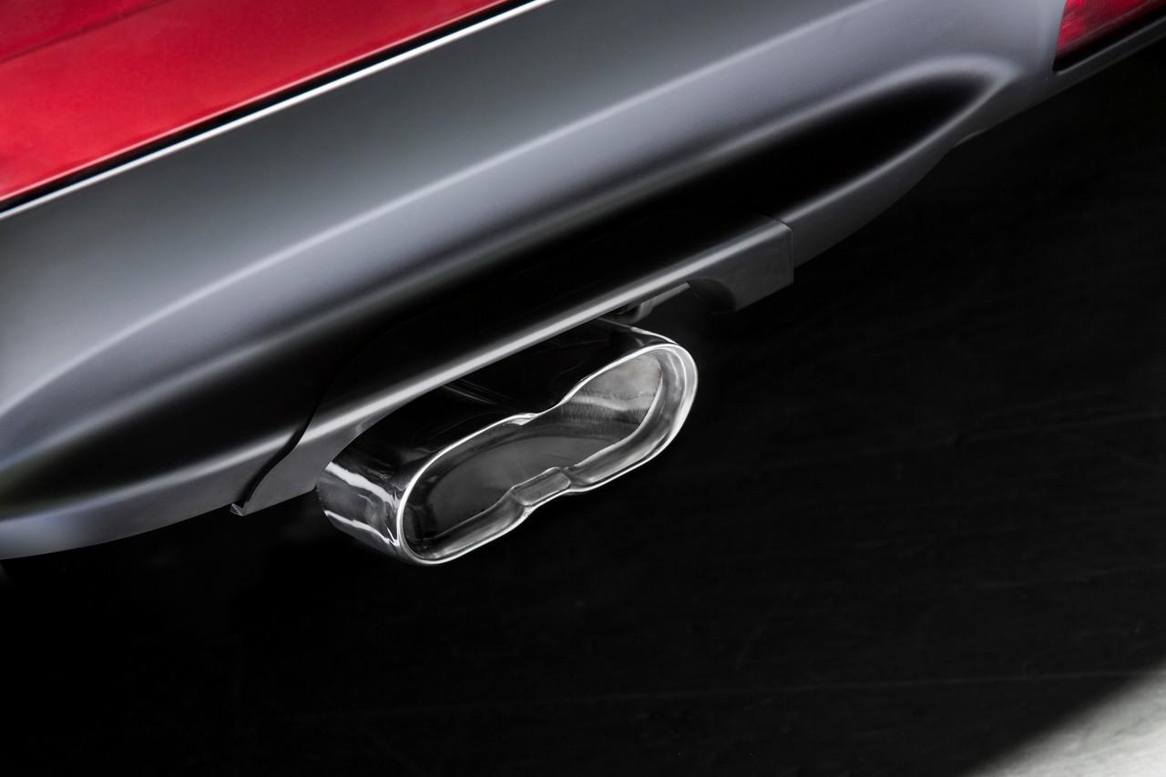 Foto de Nissan Juke N-Tec (8/17)