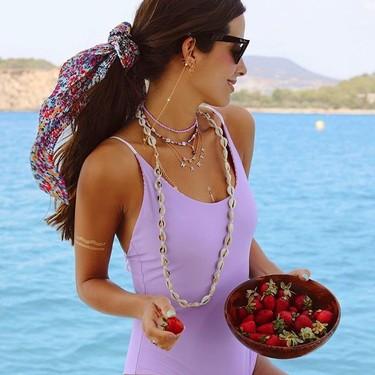 11 collares ibicencos para este verano con los que se creerán que has estado en Formentera