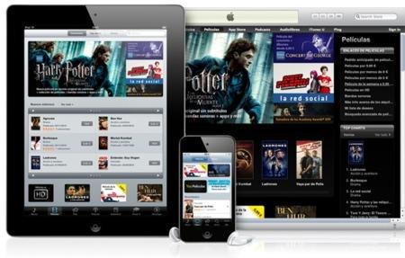 iTunes Store: diez respuestas sobre cómo funciona el alquiler y compra de cine y series