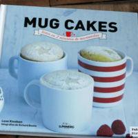 Mug Cakes. Libro de cocina