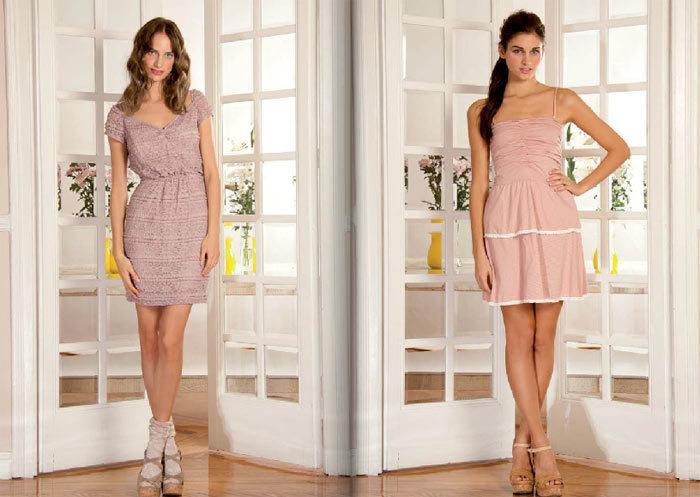Foto de El estilo coqueto de Dolores Promesas en su catálogo Primavera-Verano 2012 (1/9)