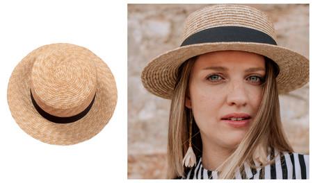 Beach Hat 6