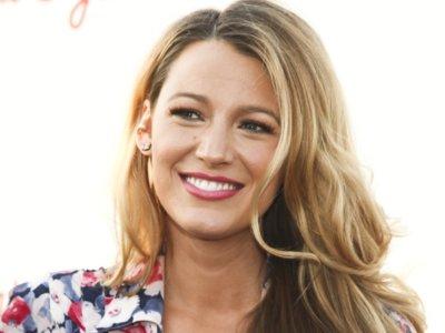 Blake Lively nos explica cómo estar perfectas después del parto (y no es como imaginábamos)