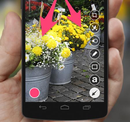Evernote se carga Skitch: corred a por ella porque el 22 desaparecerá de Google Play