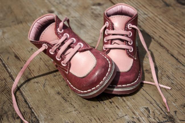 50334c8f ¿Cómo elegir el calzado más adecuado para los niños? Los expertos te  aconsejan