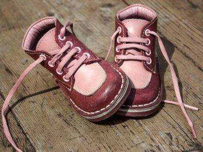 ¿Cómo elegir el calzado más adecuado para los niños? Los expertos te aconsejan