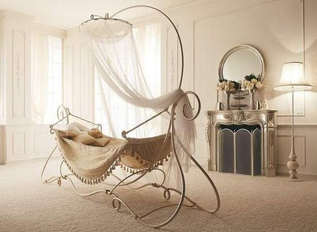 El lujo que vendrá en 2012