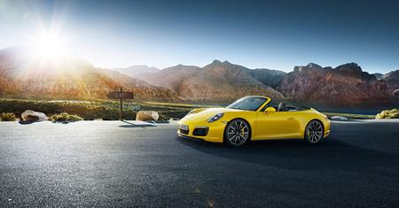 911 Carrera Porsche Suscripcion