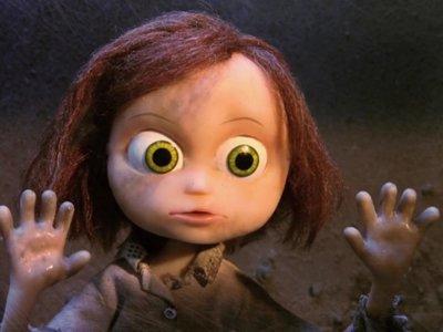 'Foxed!', estupendo corto stop-motion que será adaptado al cine