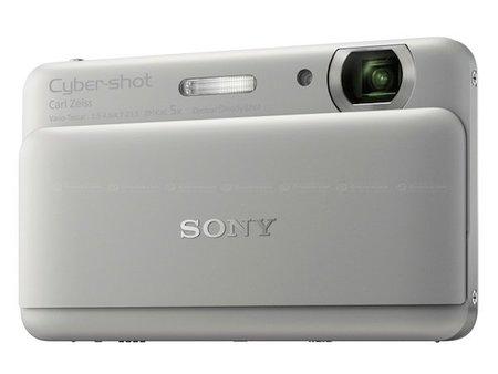 Sony Cybershot TX55