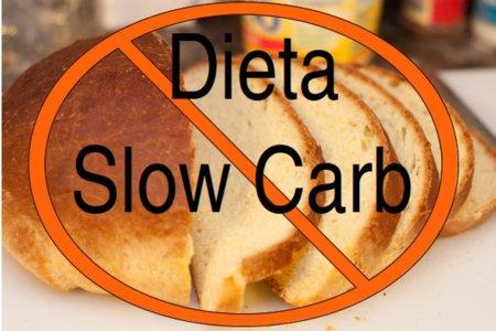Slow Carb de Tim Ferriss. Análisis de dietas milagro (XXXIII)