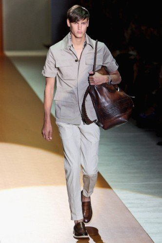 Gucci Milan Fashion Week 2011