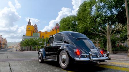 Probamos 'Forza Horizon 5' antes de su lanzamiento: la postal más hermosa que tiene México en la historia de los videojuegos