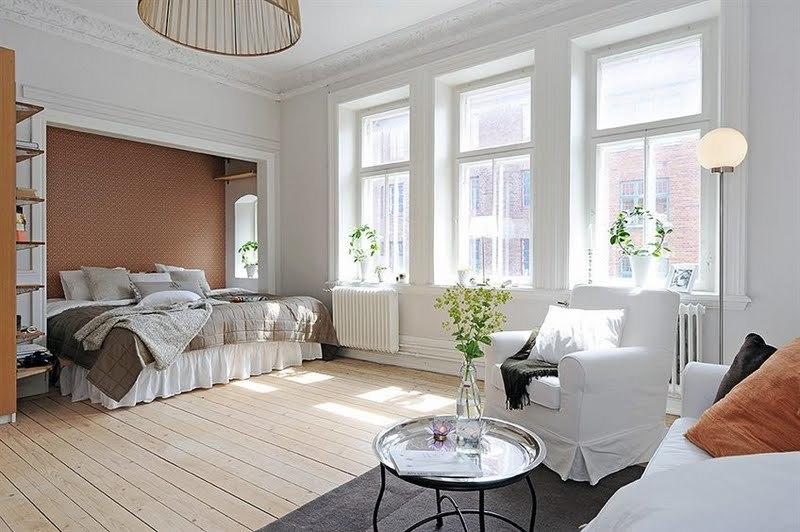 Foto de Casas que inspiran: un piso pequeño y bien aprovechado (11/12)