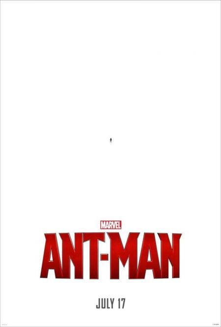 Nuevo teaser póster de Ant-Man