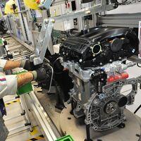 La mayor fábrica de motores diésel del mundo es de Stellantis, y ha iniciado un camino sin retorno hacia los coches eléctricos