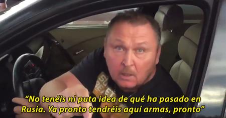 La Cataluña aún más tróspida: de los gitanos que defienden a la Guardia Civil al ruso del BMW