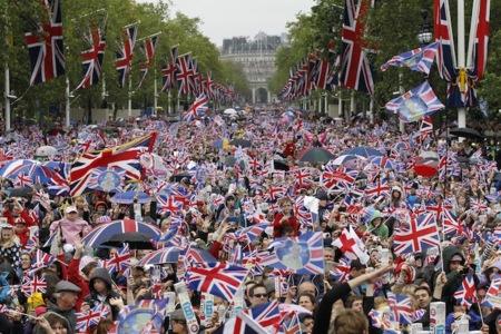 Moda 100% british para celebrar el jubileo de la Reina y los Juegos Olímpicos
