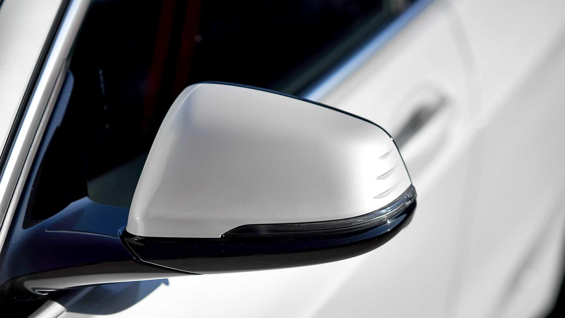 Foto de BMW Serie 1 2020 (56/66)
