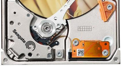 Novedades de Seagate y SanDisk en SSD
