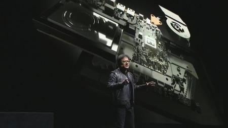 Nvidia Shield Console Tegrax1