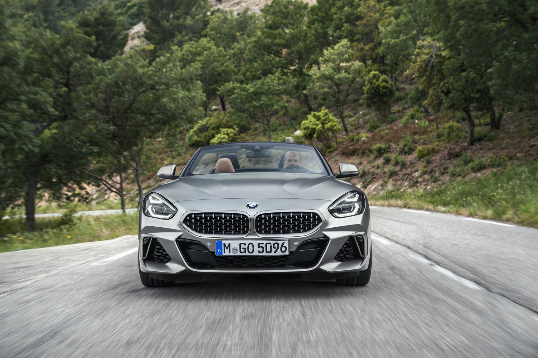 Foto de BMW Z4 (33/56)