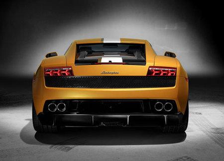 Lamborghini Gallardo LP550-2 Valentino Balboni