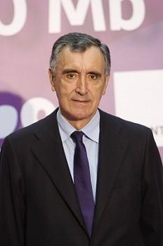 José María Castellano, actual presidente de ONO