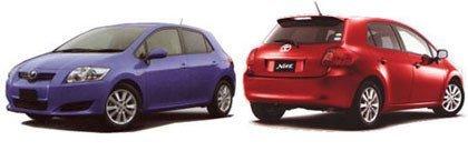 Toyota Auris, el nuevo nombre del Corolla