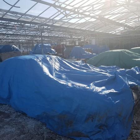 Jaguar E Type Xk140 Barn Find 201963157 1575906487 8