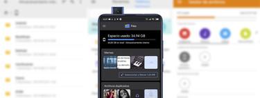 Explorador de archivos(datos) para Android: las siete mejores elecciones disponibles