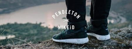 Pendleton Nikeid