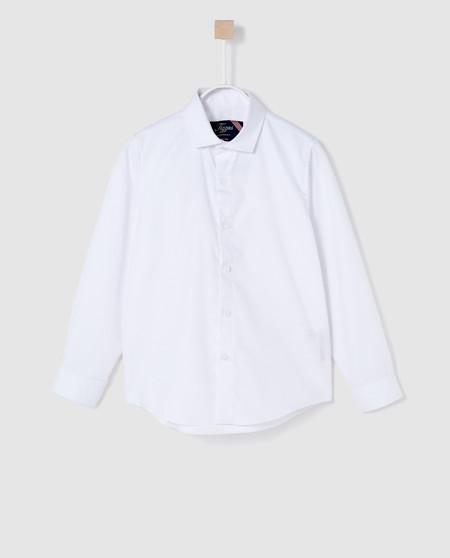 Tizzas Camisa Blanca