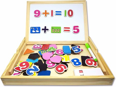 juegos magnéticos