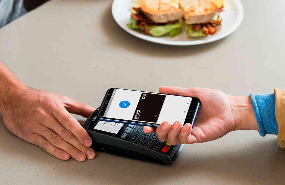 Google Pay llega a Evo Banco y Monese: así queda la lista de bancos compatibles