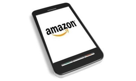Nuevos rumores, Amazon prepara dos smartphones