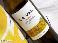 La Val 2013, el albariño de toda la vida