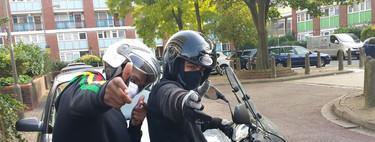 Violencia, intimidación e impunidad. Los robos de motos ya son un problema insalvable en Londres