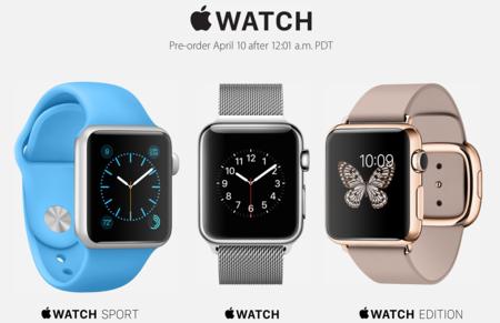 Estos podrían ser los precios del AppleCare+ para el Apple Watch