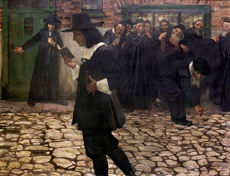 Spinoza: el odiado filósofo que quiso seperar religión de ciencia