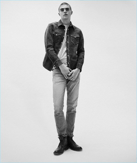 Rrl 2017 Spring Summer Mens Lookbook Barneys New York 012