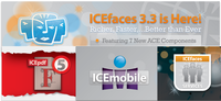 ICEfaces 3.3 ya disponible
