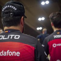 Vodafone Giants y Team Heretics se van de vacío de ESL Katowice Royale, el evento de Fortnite