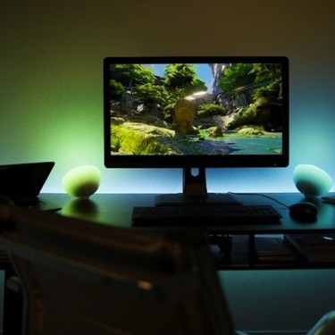 Philips Hue Sync sincroniza la iluminación con juegos, vídeos o música en nuestro ordenador